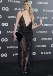 adriana abenia flashes breast at gq men of year awards 3948 2