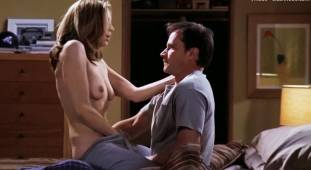 ally walker topless in tell me you love me 9195 34