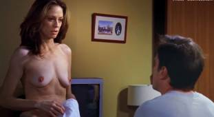 ally walker topless in tell me you love me 9195 7