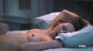 anna friel louisa krause nude lesbian sex scene in girlfriend experience 1144 26