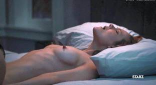 anna friel louisa krause nude lesbian sex scene in girlfriend experience 1144 41