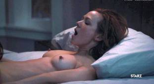 anna friel louisa krause nude lesbian sex scene in girlfriend experience 1144 45