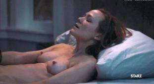 anna friel louisa krause nude lesbian sex scene in girlfriend experience 1144 55