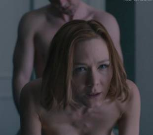 anna friel topless with louisa krause in girlfriend experience 1557 15