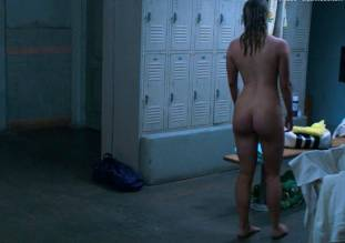betty gilpin nude in shower on glow 8975 13