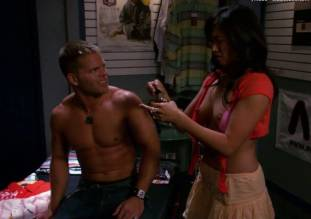 camille chen topless in barbershop 6190 12