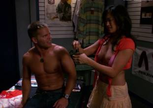 camille chen topless in barbershop 6190 13