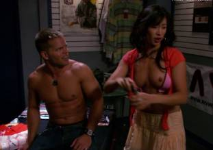 camille chen topless in barbershop 6190 14