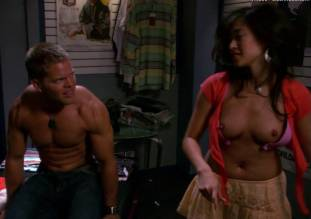 camille chen topless in barbershop 6190 17