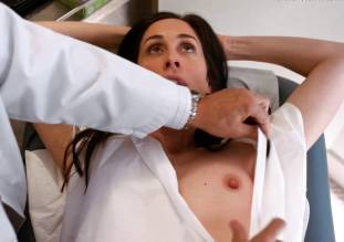 catherine reitman topless exam in workin moms 5770 1