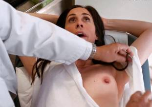 catherine reitman topless exam in workin moms 5770 2
