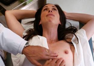 catherine reitman topless exam in workin moms 5770 5