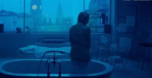 charlize theron nude in atomic blonde 1062 6
