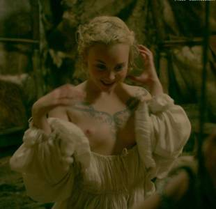 dagny backer johnsen topless in vikings 1782 7
