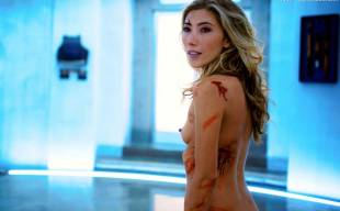 dichen lachman nude full frontal in altered carbon 5082 16