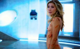 dichen lachman nude full frontal in altered carbon 5082 17
