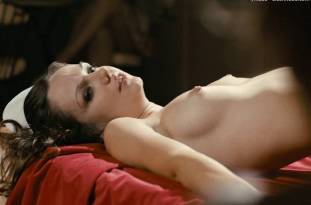 emily meade topless as porn star in the deuce 7038 19