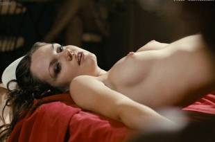 emily meade topless as porn star in the deuce 7038 20