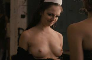 emily meade topless as porn star in the deuce 7038 4