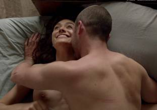 emmy rossum topless in shameless sex scene 0014 14