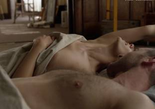 emmy rossum topless in shameless sex scene 0014 18