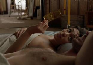 emmy rossum topless in shameless sex scene 0014 19