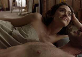 emmy rossum topless in shameless sex scene 0014 20
