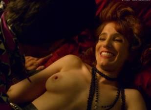 gwen hollander topless in future man 1859 16