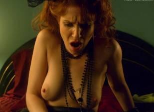 gwen hollander topless in future man 1859 18
