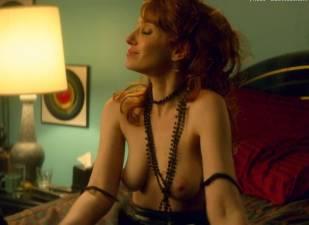 gwen hollander topless in future man 1859 3