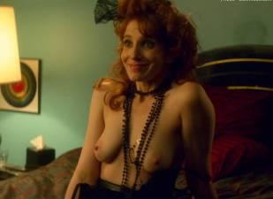 gwen hollander topless in future man 1859 5