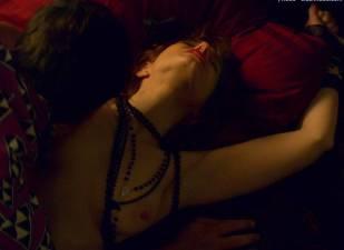gwen hollander topless in future man 1859 7