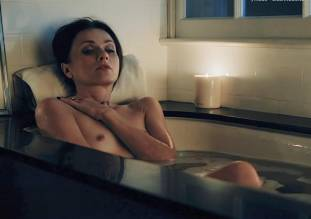 irina dvorovenko nude for bath in flesh and bone 6723 13