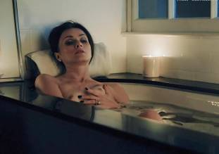 irina dvorovenko nude for bath in flesh and bone 6723 22