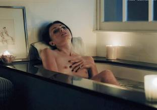 irina dvorovenko nude for bath in flesh and bone 6723 26