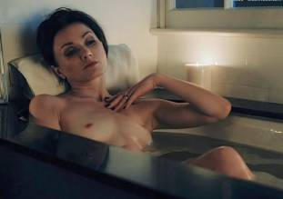 irina dvorovenko nude for bath in flesh and bone 6723 7