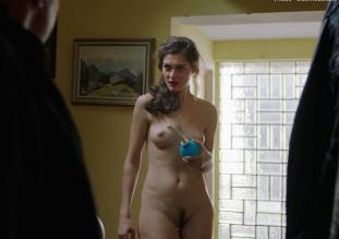 jarah maria anders nude full frontal in tatort hardcore 4064 11
