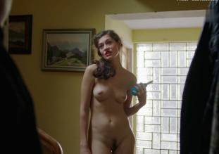 jarah maria anders nude full frontal in tatort hardcore 4064 17