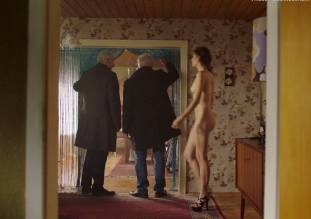 jarah maria anders nude full frontal in tatort hardcore 4064 21