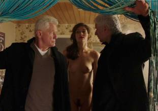 jarah maria anders nude full frontal in tatort hardcore 4064 27