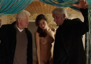 jarah maria anders nude full frontal in tatort hardcore 4064 31