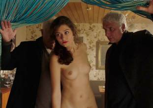 jarah maria anders nude full frontal in tatort hardcore 4064 33
