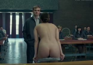 jennifer lawrence nude in red sparrow 5873 8