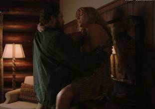 kelly reilly topless in yellowstone 8143 3