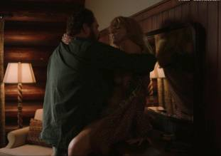 kelly reilly topless in yellowstone 8143 4