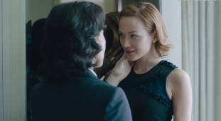 louisa krause anna friel nude together in girlfriend experience 3094 1