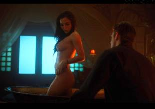martha higareda nude in altered carbon 1032 11