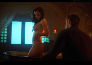 martha higareda nude in altered carbon 1032 12