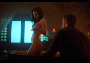 martha higareda nude in altered carbon 1032 14