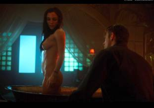 martha higareda nude in altered carbon 1032 18